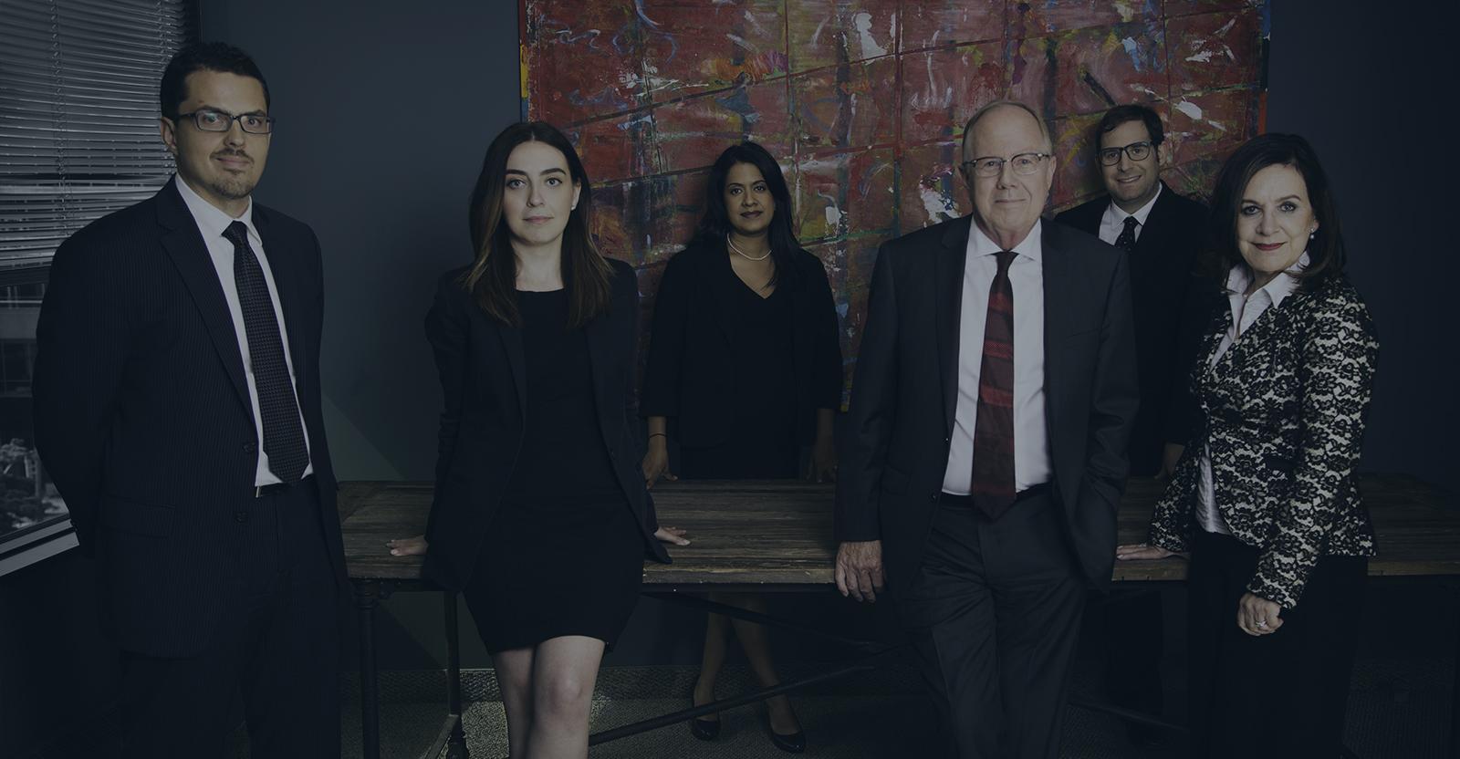 Bookman Law Lawyers