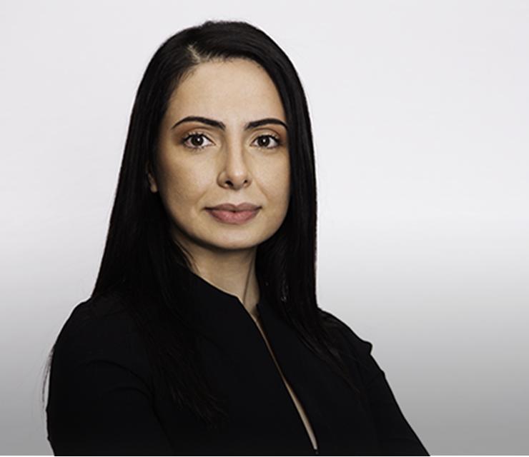 Zora Dehghan